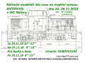 Výstava železničních modelů