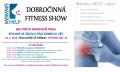 Dobročinná fitness show