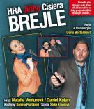 divadelní představení BREJLE