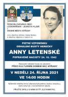 Anna Letenská